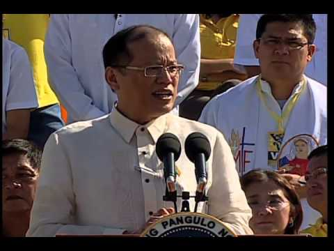 27th Anniversary Celebration of the EDSA People Power Revolution (Speech) 02/25/2013