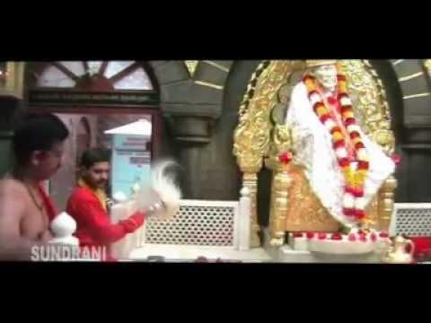 Sai Ki Shejarti Aarti (Raatri 10.30 Baje) - Aartya - Shirdi...