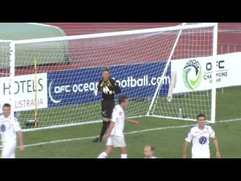 OFC TV Production - Copyright OFC TV © May 2013 Auckland City will represent Oceania at the 2013 FIFA Club World Cup in Morocco after beating Waitakere Unite...