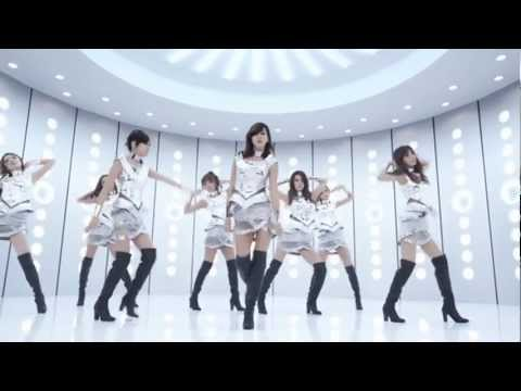 [hd] After School (アフタースクール) - Rambling Girls (dance Edit Ver.) Pv video