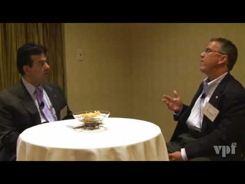 Interview with Telx's CEO Eric Shepcaro