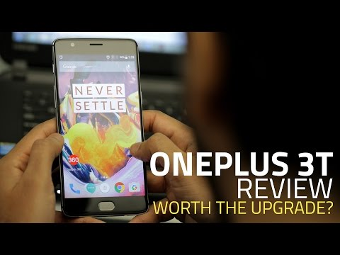 OnePlus 3T Review   India Price. Specifications. Verdict. and More