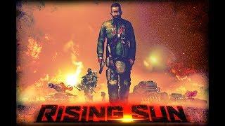 War Commander Operation: Rising Sun