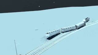 Crush Train