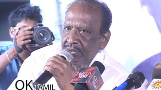 Ilayaraja and J.Mahendran Press Meet