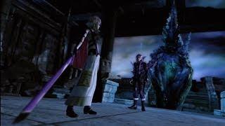 Lightning Returns: Final Fantasy XIII - Caius Ballad Boss Battle