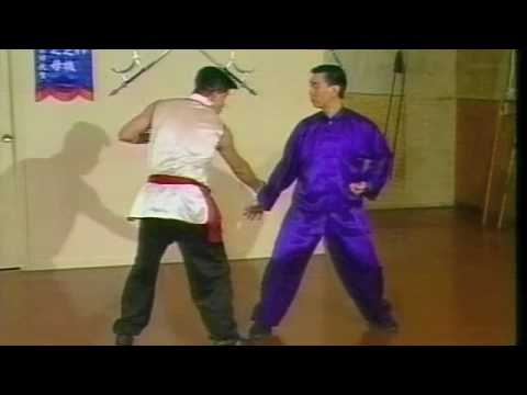 Choy Li Fut - Fighting Applications 1 Image 1