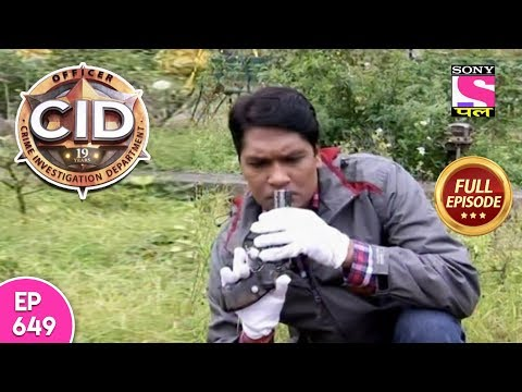 CID - Full Episode  649 - 18th  April , 2018 thumbnail