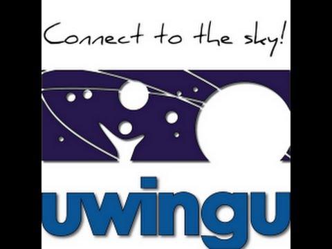 Uwingu Trailer 1