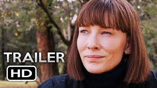 WHERE'D YOU GO, BERNADETTE Official Trailer (2019) Cate Blanchett, Kristen Wiig Drama Movie HD