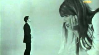 Jacques Dutronc Mini Mini Mini Françoise Hardy Blues 1966