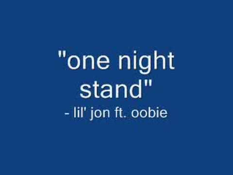 one night stand Music Videos