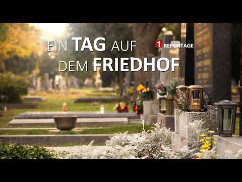 Hinter den Kulissen des Friedhofs - Teil 2
