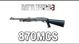 Моменты Battlefield l Remington 870 One Love (со стрима)