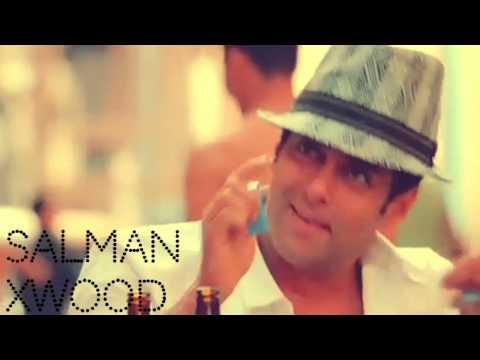 SalJacq VM | Salman Khan | Jacqueline Fernandez |