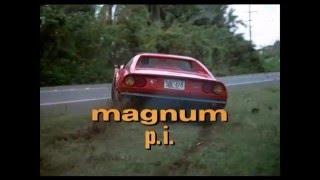 Magnum, P.I. (1980) - Official Trailer