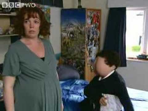 The Boy With An Arse As A Face - That Mitchell and Webb Look