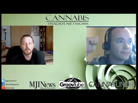 Pot-stocks.com May 2nd Webcast