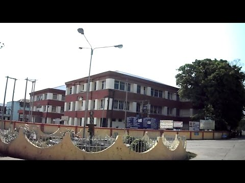 The first medical college of North East India