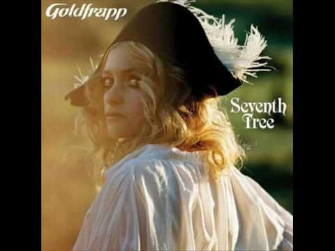 Goldfrapp - Happiness Video