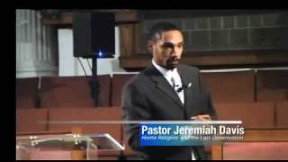 Jeremiah Davis - For Such A Time As This - 01 - Home Religion & The Last Generation