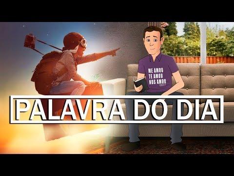 OS SONHOS DE DEUS PARA SUA VIDA - PALAVRA DO DIA | ANIMA GOSPEL thumbnail