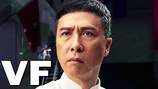 IP MAN 4 Bande Annonce VF (2020) Film d'Action