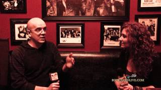DEVIN TOWSEND Project ~ Interview ~ ROCK HARD LIVE