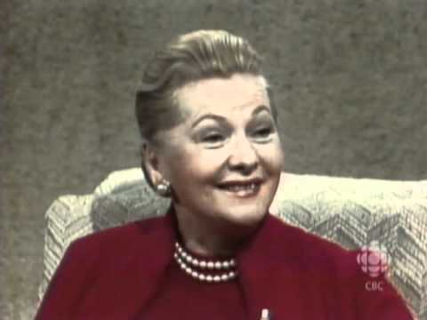 Feuding sisters - Joan Fontaine & Olivia de Havilland: CBC Archives | CBC