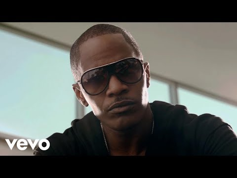 Jamie Foxx - Fall For Your Type ft. Drake Music Videos