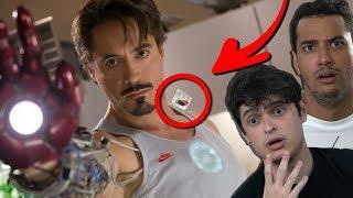 10 ERROS EM FILMES QUE VOCÊ NÃO PERCEBEU !! PARTE  2