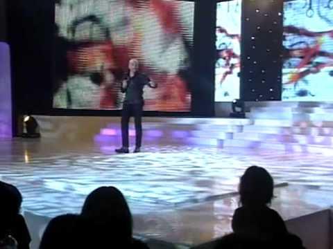 Ognjen Radivojević - Tražiš Đavola @ Miss BiH 2010