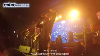 STRANGE LOVE (cover by Milan band) - Milan band official videos