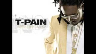 download lagu T-pain - Bartender Feat. Akon gratis
