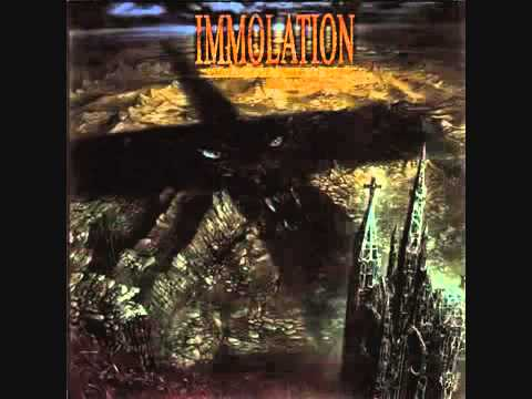 Immolation - Bring Them Down