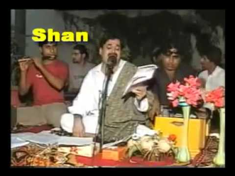 Shafa Ullah Rokhri . ( Challa Mada G Dhola ) video