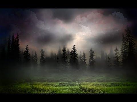 ScaryEerie Piano Instrumental - Jesse Wilson