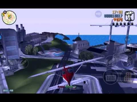 GTA 3 Cheats For Android On Galaxy Mini | How To Save Money And Do It