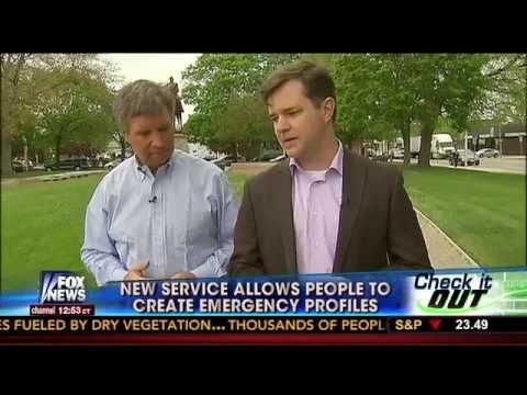 Smart911: Revolutionizing Emergency Response