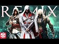 ASSASSIN S CREED RAPS REMIXED By JT Music mp3
