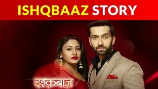 Ishqbaaz Serial Story | Top Indian TV Serial, Ishqbaaz