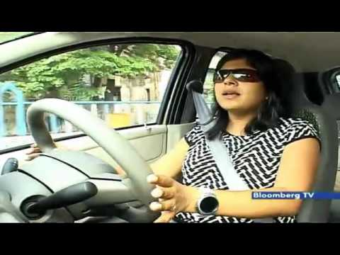 The Auto Show: Datsun-Redi Go Test Drive