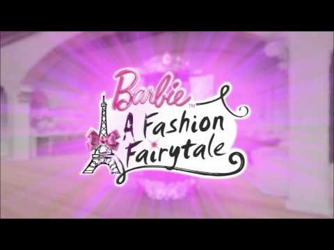 Barbie A Fashion Fairytale Get Your Sparkle On Get Your Sparkle On Remix