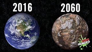 7 Impactantes Hechos Sobre el Planeta Tierra que Debes Saber | DeToxoMoroxo