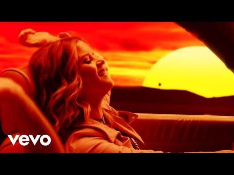 Maren Morris 80s Mercedes rock music videos 2016