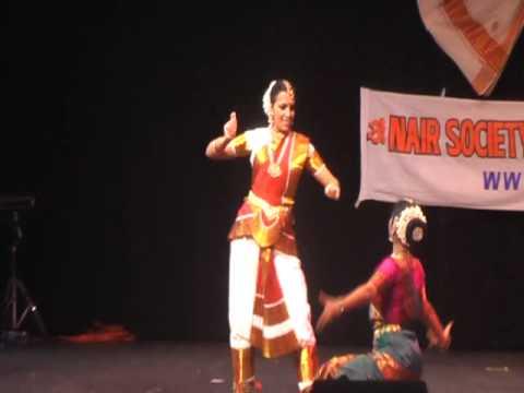 NSGW Vishu 09 - Shree Ganeshaya Dheemahi - Ek dantaya Vakratundaya...