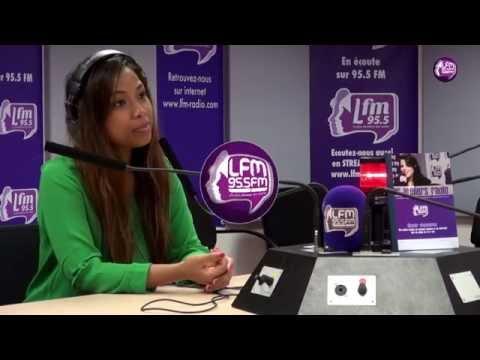 NATALY ANDRIA - Silence - LIVE LFM RADIO