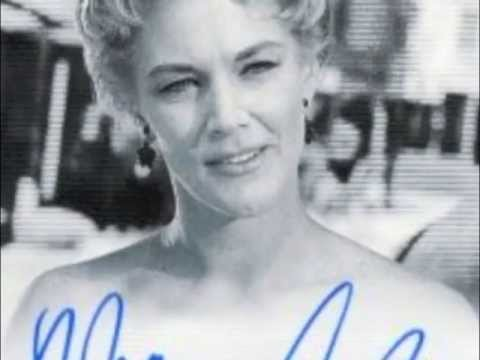 """Jeanne Cooper Tribute Song Y&R Montage """"That's When I'll Stop Loving You"""" Joel Evans & Byron Walls"""