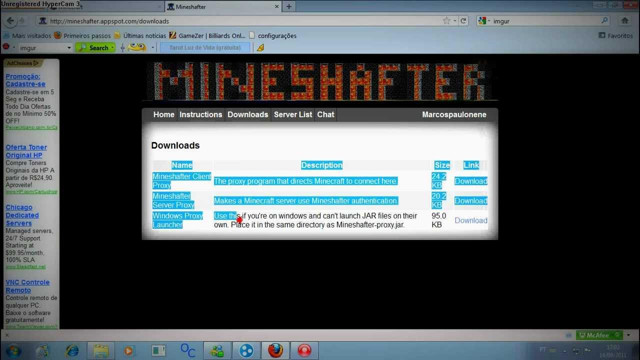 Read more on Como baixar minecraftpe no microsoft de graça youtube .