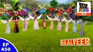 Baal Veer - - Episode 450 - Where is Gajju?